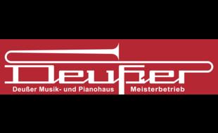 Deußer Musik- und Pianohaus