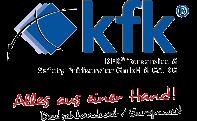 Die KFK® Torservice & Safety Prüfservice GmbH & Co. KG