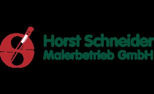 Bild zu Horst Schneider Malerbetrieb GmbH in Nürnberg