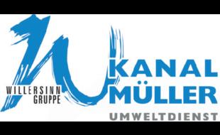 Bild zu Müller Umweltdienst GmbH in Glattbach in Unterfranken