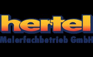 Logo von Malerfachbetrieb Hertel GmbH