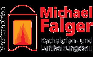Kachelofen Falger Michael
