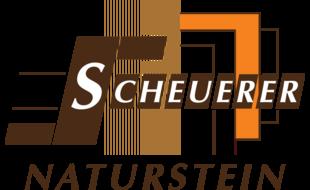 Naturstein Scheuerer