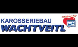 Logo von Karosseriebau Wachtveitl