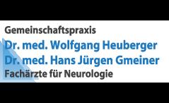 Bild zu Heuberger W. Dr. med., Gmeiner H.J. Dr. med. in Nürnberg