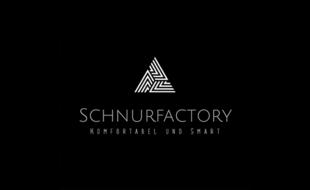 Logo von Schnurfactory