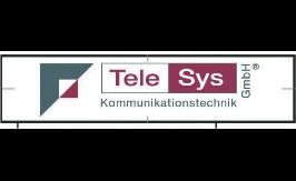 Logo von TeleSys Kommunikationstechnik GmbH