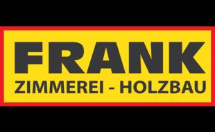 Bild zu Zimmerei Frank GmbH & Co.KG in Kirchzell