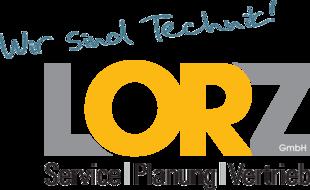 Bild zu Lorz Service GmbH in Nürnberg