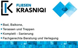 Bild zu Fliesen Krasniqi in Niederndorf Stadt Herzogenaurach