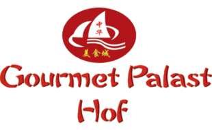 Logo von Gourmet Palast Hof