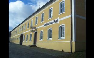 Gaststätte zur Post, Inh. Hans Klupp