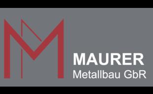 Bild zu Maurer Metallbau GbR in Wüstenbruck Stadt Ansbach