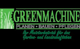 Bild zu Pfaff Steffen Greenmachine in Goldbach in Unterfranken