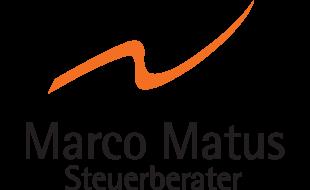 Logo von Matus Marco Steuerberatung