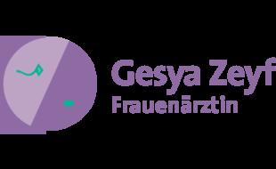 Logo von Zeyf Gesya Frauenärztin