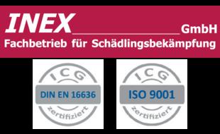 Bild zu INEX - GmbH Schädlingsbekämpfung in Erlangen