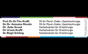 Krafft Tim Prof. Dr.Dr., Moralis Antonios Dr.Dr.