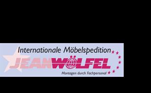Bild zu Internationale Möbelspedition Jean Wölfel GmbH in Nürnberg