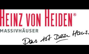 Logo von Heinz von Heiden Massivhäuser