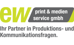 ew print & medien service gmbh