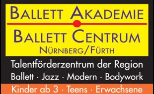 Ballett Akademie Nürnberg/Fürth