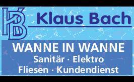 Bach Klaus