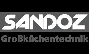 Sandoz Großküchentechnik