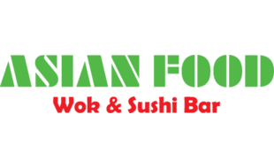 ASIAN FOOD WOK & SUSHI BAR