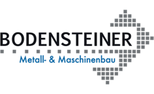 Bild zu Bodensteiner Metall- & Maschinenbau in Wieselrieth Markt Leuchtenberg