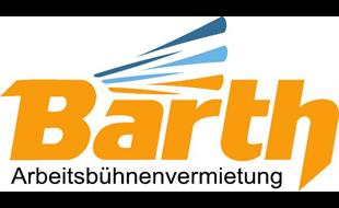 Barth Arbeitsbühnenvermietung
