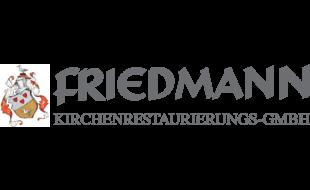 Friedmann Kirchenrestaurierungs GmbH