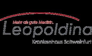 Bild zu Leopoldina Krankenhaus in Schweinfurt