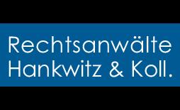 Bild zu Hankwitz Rechtsanwaltskanzlei in Nürnberg