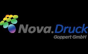 Bild zu Nova Druck Goppert GmbH in Nürnberg
