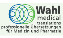 Wahl medical translations