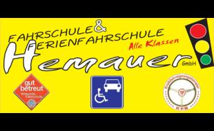 Fahrschule Ferienfahrschule Hemauer GmbH