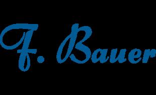 Bauer F. Tankanlagenbau