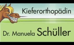 Bild zu Schüller Manuela Dr. in Schwabach