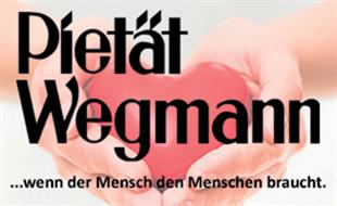 Bild zu Pietät Wegmann in Aschaffenburg