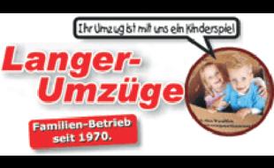 Bild zu Langer-Umzüge Familienbetrieb seit 1970 in Dieburg