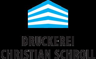 Druckerei Schroll
