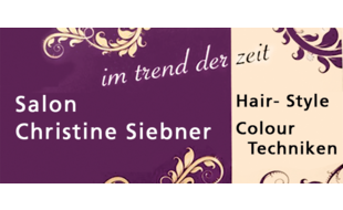 Salon Christine Siebner