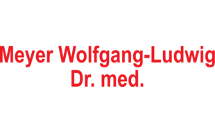 Meyer Wolfgang-Ludwig Dr.med.