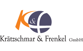 Logo von Agentur Krätzschmar & Frenkel GmbH