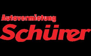 Bild zu AUTOHAUS SCHÜRER GMBH in Würzburg