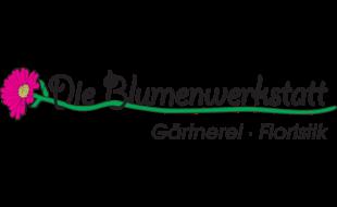 Logo von DIE BLUMENWERKSTATT RIPPEL