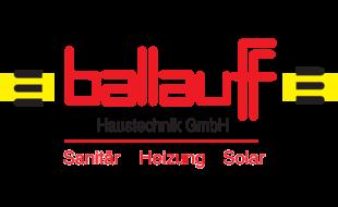 Bild zu Ballauff Haustechnik GmbH in Nürnberg
