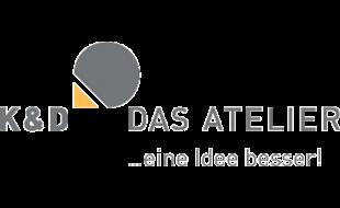 Logo von K & D - Die Agentur