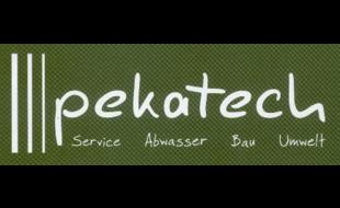 Logo von pekatech